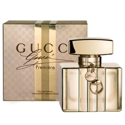 Apa De Parfum Premiere By Gucci 75 Ml Pentru Femei Gucci Star