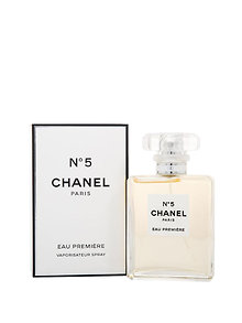 parfum chanel no 5