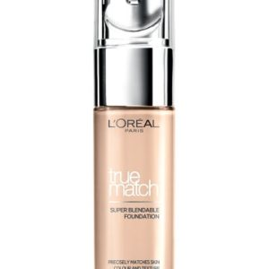 Fond De Ten L'oreal True Match